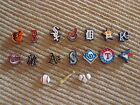 """Authentic Origami Owl  """"Your Choice"""" of American League Baseball Charms  +"""