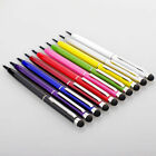 PRO STYLUS WITH BALL POINT PEN TIP FOR IPHONE IPAD,TABLET # 23
