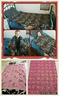 Print Fabric Super Large Weighted Blanket Custom Order 105cm x 150cm