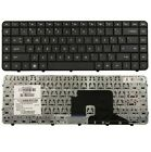 NEW FOR HP PAVILION DV6-3014TX, DV6-3054EZ LAPTOP KEYBOARD BLACK