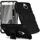 Samsung Galaxy J3 2016 J310 Premium Shock Proof Rugged Case + Screen Protector