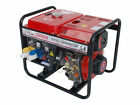 Bulldog BDG2200E Electric start Diesel generator With next day delivery 2020