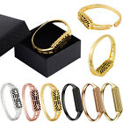 NEW Replacement Bangle Bracelet Wristband Metal Lock Fastener For Fitbit Flex 2