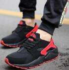 NEW RUNNING TRAINERS MEN'S WALKING SHOCK ABSORBING SPORTS FASHION SHOES