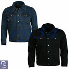 Kyпить New Mens Euro Denim Authentic Jacket на еВаy.соm