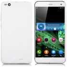 "5"" Factory Android 5.1 Straight Talk Quad Core 2SIM Cell Smart Phone 3G Unlocked"
