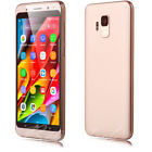"""5"""" Factory Android 6.0 Straight Talk Quad Core 2SIM Cell Smart Phone 3G Unlocked"""