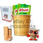 In Cup, Incup Drinks for 73mm Vending Machines - Knorr Vegetable Soup