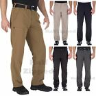 5.11 Tactical FAST-TAC URBAN Work Wear Pants 74461 Waist 28-44 5 Colors!