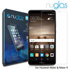 Genuine NUGLAS Tempered Glass Screen Protector For Huawei Mate8 Mate9