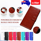 iPhone 7 and iPhone 7 Plus Soft Gel Premium Leather Wallet Flip Cover Case