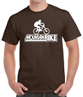 MOUNTAIN BIKE MTB T SHIRT