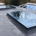 Skylight/Roof Lantern Glass Flat Rooflight/Roof Window - Made to Measure