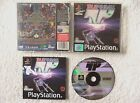 29009 True Pinball - Sony Playstation 1 Game (1997) SLES 00052