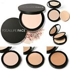 3 Color Face Translucent Smooth Foundation Waterproof Loose Powder Makeup TINX