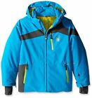 New Fall 2016 Boy's SPYDER Rival Jacket - 235010 - All Colors & Sizes