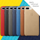 Genuine luxury Apple PU Leather Cover For Iphone 7 7 PLUSwith metal buttons