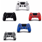 New Bluetooth Wireless Dualshock Game Controller Joystick for PlayStation4 PS4