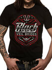 Official Black Veil Brides (Death Shield) T-shirt