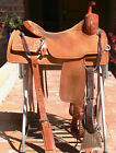 MARTIN SADDLERY WORKING COW HORSE SADDLE