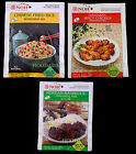 NOH Seasoning Mix - Chinese Fried Rice, Hawaiian Spicy Chicken, Korean Barbeque