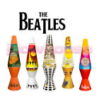 The Beatles Collection Lava Lamp