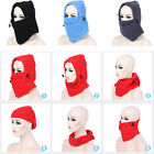 Cycling Bicycle Thermal Face Mask Ski Wind Facemask Bike Motorcycle Veil Hiking