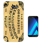 789 ouija board Print Case Gel Cover For ipod iphone LG HTC Samsung S8