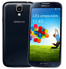 New  Samsung Galaxy S4 GT-I9505- 16GB White/ Black Unlocked Smartphone