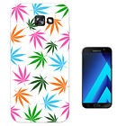 2012 Marijuana leaves Weed Case Gel Cover For ipod iphone LG HTC Samsung S8