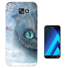 2033 Cheshire Smiling Grinning  Case Gel Cover For ipod iphone LG HTC Samsung S8