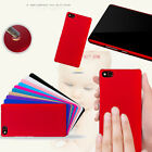 Hybrid Rubber Hard  Matte Silicone Back Case Cover For ZTE Blade VEC 4G Z9 Max