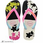Havaianas Top Fashion Women's Flip Flops Bold Colour And Printed Footbed