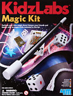 Kids Magic Set Trick Kit Magician Tricks Toy Show Beginner Childrens Starter New