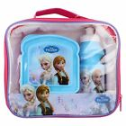 DISNEY FROZEN GIRLS LUNCH BAGS