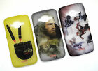 SAMSUNG GALAXY J210 J2 2016 IMPORTED PREMIUM PRINTED SILICON BACK CASE COVER.