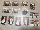 BTS 2nd Muster Official Mini Photo Card Zip Code 22920 - V, J-Hope, Rap Monster