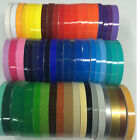 """2"""" x 150 ft Roll Oracal Vinyl Pinstriping Pinstripe Tape - 63 Colors available"""