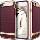 Apple iPhone 7 / 8 Caseology® [PARALLAX] Shockproof TPU Slim Bumper Case Cover