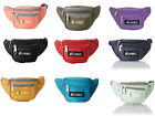 Everest Waist Fanny Pack Extra Small Travel Utility Bag
