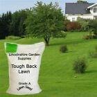 Grass Seed.TOUGH BACK LAWN MIX. - (multi quantity listing)