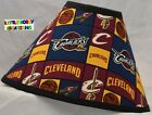 NBA CLEVELAND CAVALIERS Lamp Shade (Made by LBC)  SHIPS WITHIN 24 TO 48 HOURS!!! on eBay