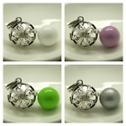 Evie Harmony Ball Pregnancy Necklace Baby Gift Mum to Be Gift