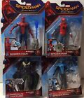 Marvel SPIDER MAN HOMECOMING Movie Single 6in Figure NEW Hasbro In Stock