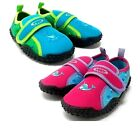 TWF TOTS TODDLER BABY AQUA WET SHOES GIRLS BOYS BEACH WATER SWIM POOL SEA SHOES