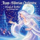 Trans-Siberian Orchestra-Dreams Of Fireflies (On A Christmas Night~CD New]..2/18
