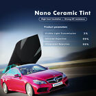 Внешний вид - Auto Car Solar Nano Ceramic/UV Proof Solar Tint Film VLT 5%/20%/75% for Window