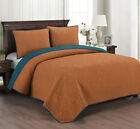 Brielle Casablanca Reversible Quilt Set Collection NEW