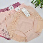 New Made in Korea The Voem Cotton Lace panties MPT-2022