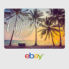 eBay Digital Gift Card Wedding Honeymoon - Email Delivery